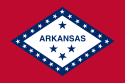 International Shipping to Arkansas