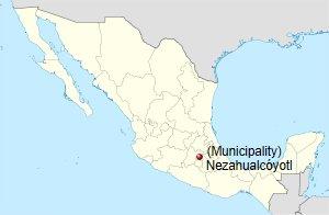 International Shipping to Ciudad Nezahualcoyotl