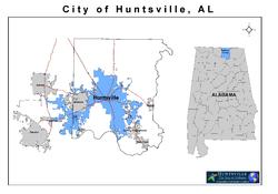International Shipping from Huntsville, Alabama