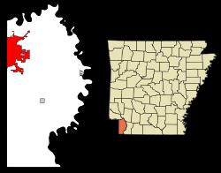 International Shipping to Texarkana, Arkansas