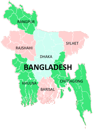 International Shipping from Bangladesh