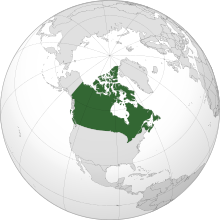 International Shipping from British Columbia, Canada to USA