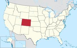 International Shipping to Colorado