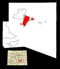 International Shipping to Pueblo, Colorado