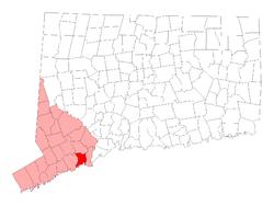 International Shipping to Bridgeport, Connecticut