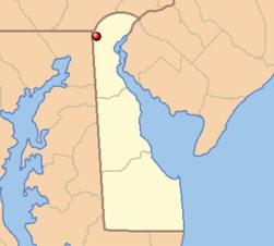 International Shipping to Newark, Delaware