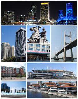 International Shipping from Jacksonville Florida