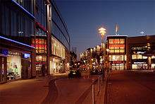 International Shipping from Siegen, Germany