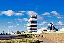 International Shipping from Bremerhaven, Germany