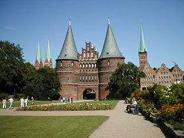 International Shipping from Lubeck, Germany