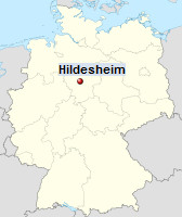 International Shipping from Hildesheim, Germany