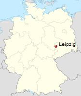 International Shipping from Leipzig, Germany