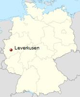 International Shipping from Leverkusen, Germany