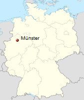 International Shipping from Munster, Germany