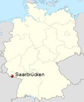 International Shipping from Saarbrucken, Germany