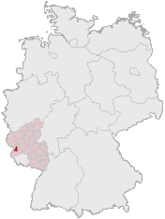 International Shipping from Trier, Germany