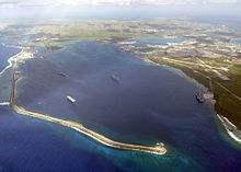 International Shipping to Guam