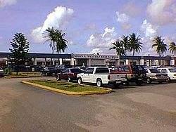 International Shipping from Yigo Village, Guam