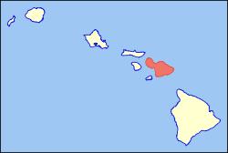 International Shipping from Maui, Hawaii