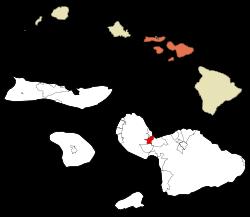 International Shipping from Wailuku, Hawaii