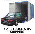 International Shipping Car Truck & RV Quotes