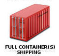 International Shipping Full Container Quotes