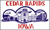International Shipping to Cedar Rapids, Iowa