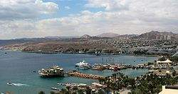 International Shipping from Eilat, Israel