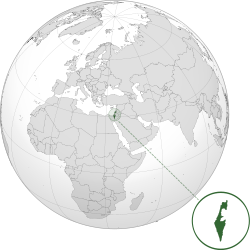 International Shipping from Israel