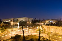 International Shipping from Jerusalem, Israel