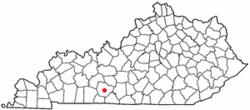 International Shipping to Bowling Green, Kentucky