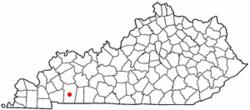 International Shipping to Hopkinsville, Kentucky