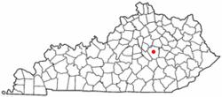 International Shipping to Richmond, Kentucky