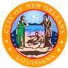 International Shipping from New Orleans, Louisiana