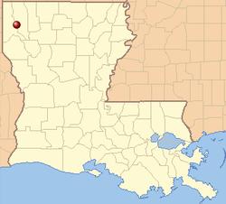 International Shipping to Bossier City, Louisiana