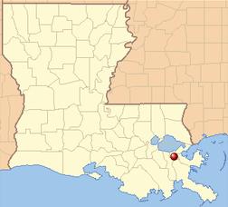 International Shipping to Gretna, Louisiana