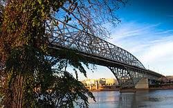 International Shipping to Shreveport, Louisiana