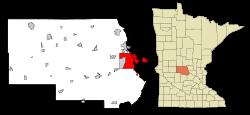 International Shipping to Saint Cloud, Minnesota