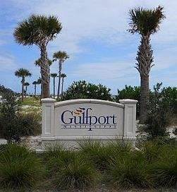 International Shipping to Gulfport, Mississippi