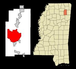 International Shipping to Tupelo, Mississippi