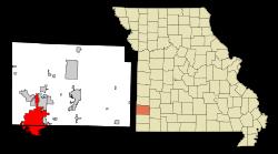 International Shipping to Joplin, Missouri