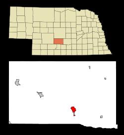 International Shipping to Lexington, Nebraska