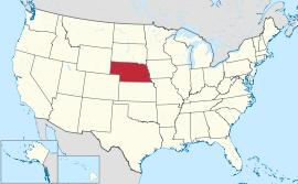 International Shipping to Nebraska