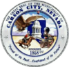 International Shipping from Carson City, Nevada