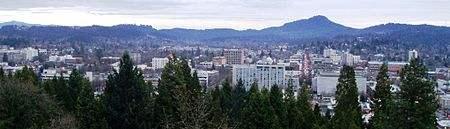 International Shipping to Eugene, Oregon