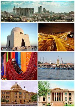 International Shipping from USA to Karachi, Pakistan