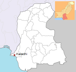 International Shipping from Karachi, Pakistan