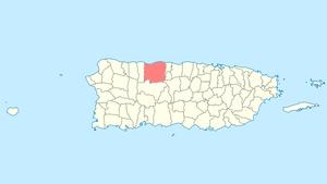 International Shipping from Arecibo, Puerto Rico