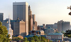 International Shipping to Providence, Rhode Island