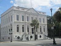 International Shipping to Charleston, South Carolina
